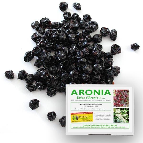 aronia-500g