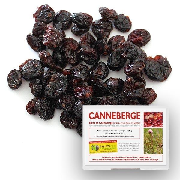 canneberge-500g