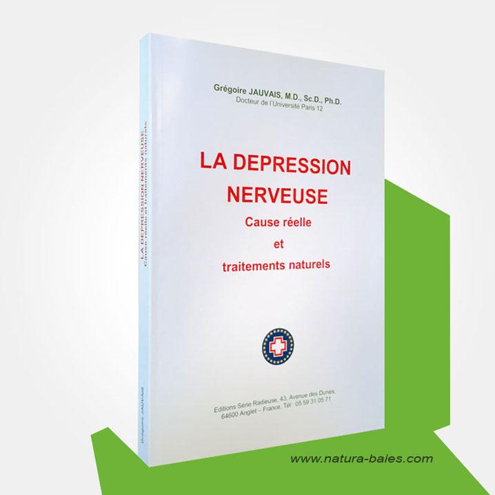 traitement depression naturel