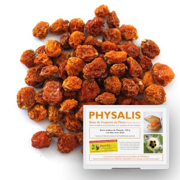 physalis-500g