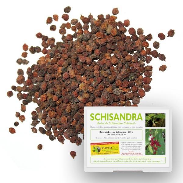 schisandra-500g