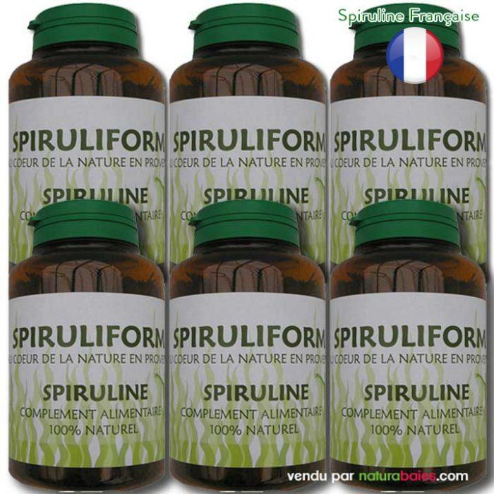 spiruline-bio-6pots-spiruliform-paillette-brindilles