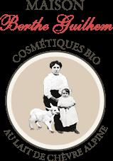 Cosmétique Berthe Guilhem