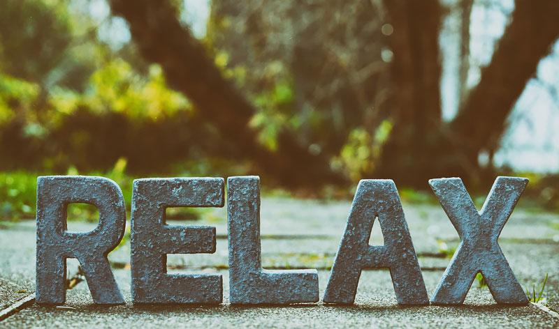 Nos conseils pour une rentrée sans stresser