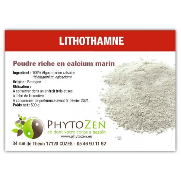 lithothamne-500g